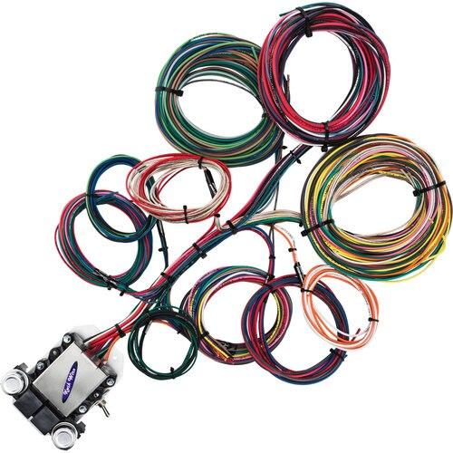Terrific Classic Car Wiring Harness Manufacturers Uk Wiring Diagram Wiring Cloud Rdonaheevemohammedshrineorg