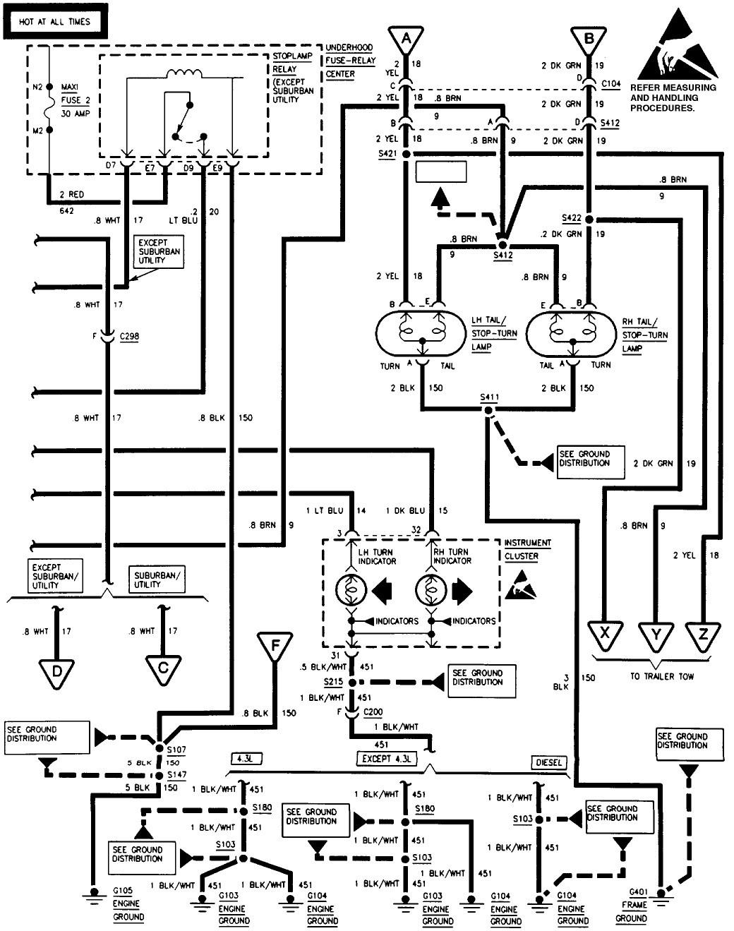 1994 Bluebird Wiring Diagram 2 Wire Switch Diagram Ezgobattery Kankubuktikan Jeanjaures37 Fr