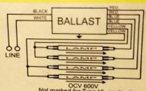 Sensational T12 Ballast Wiring Diagram 2 Wiring Diagram Wiring Cloud Onicaxeromohammedshrineorg