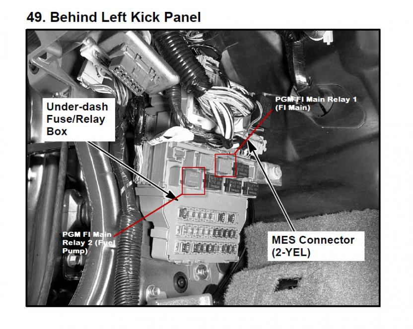 Honda Accord Fuel Pump Relay Wiring Diagram Wiring Diagram Theory Theory Zaafran It