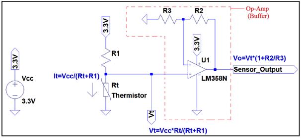 Outstanding Temperature Sensor Wiring Diagram Basic Electronics Wiring Diagram Wiring Cloud Rdonaheevemohammedshrineorg