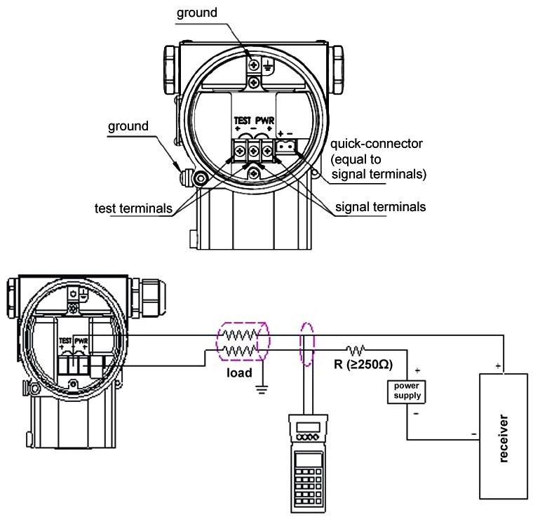 kn0564 pressure transducer wiring diagram pressure