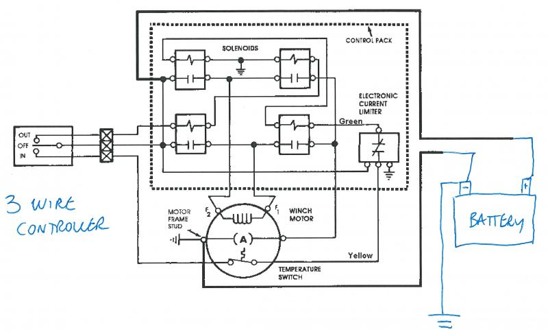 Tabor 9k Winch Wiring DiagramNetlify