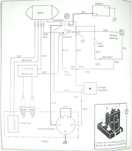 wiring schematic f401 ez go golf cart  2001 ford f 150