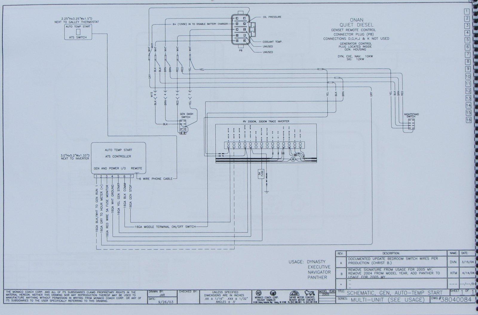 2005 Holiday Rambler Wiring Diagram - 1986 Chevy Wiring Diagram | Bege Wiring  Diagram | 2005 Holiday Rambler Wiring Diagram |  | Bege Place Wiring Diagram - Bege Wiring Diagram