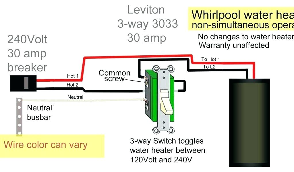 240 Volt Outlet Wiring Diagram