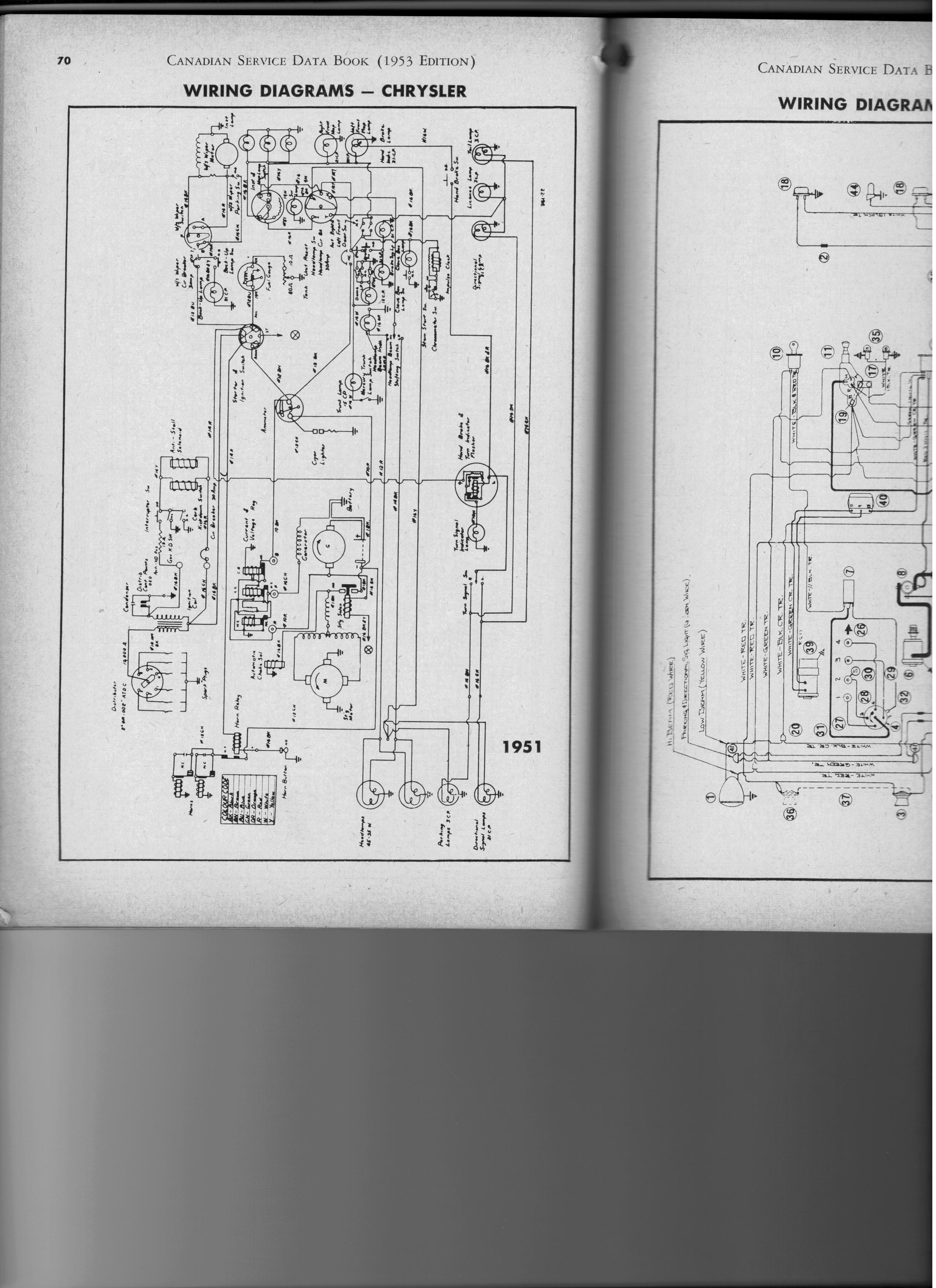 Wiring Diagram Chrysler