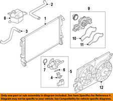 Ys 8717 High Pressure Oil Pump On 2006 Ford Explorer Cooling System Diagram Schematic Wiring