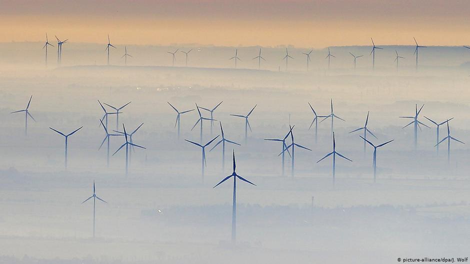 Fabulous Wind Energys Big Disposal Problem Eco Africa Dw 13 07 2018 Wiring Cloud Ostrrenstrafr09Org