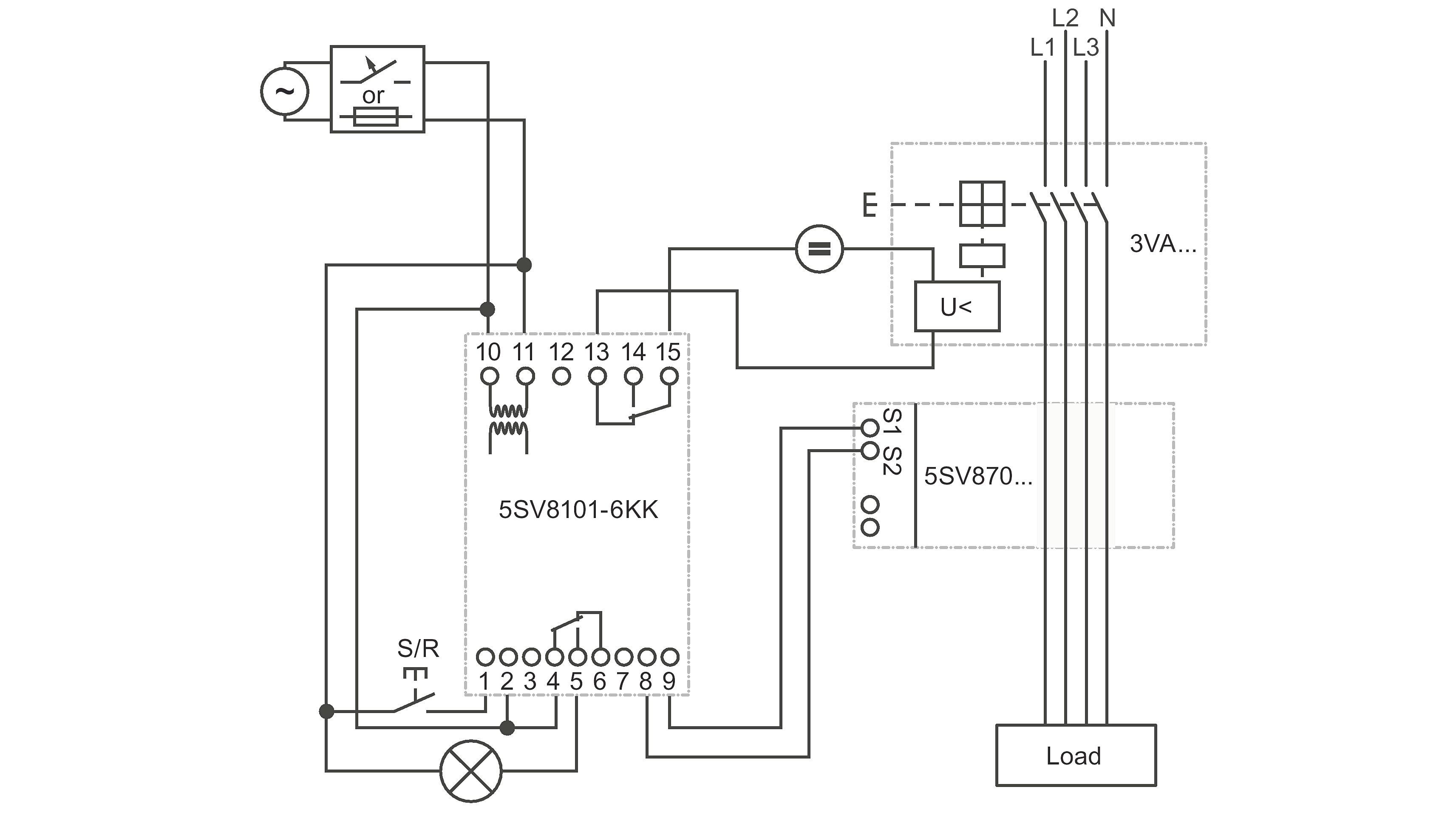 Ya 3101  Shunt Trip Wiring Diagram For Elevator Methods