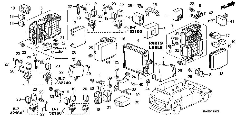 1999 Honda Odyssey Engine Schematics Wiring Diagram Log Carve Build A Carve Build A Superpolobio It