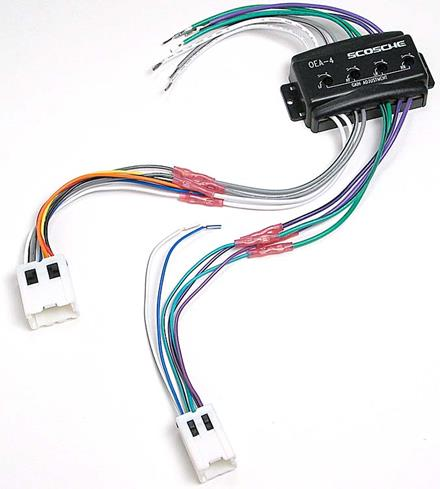 Miraculous Guide To Car Stereo Wiring Harnesses Wiring Cloud Onicaalyptbenolwigegmohammedshrineorg