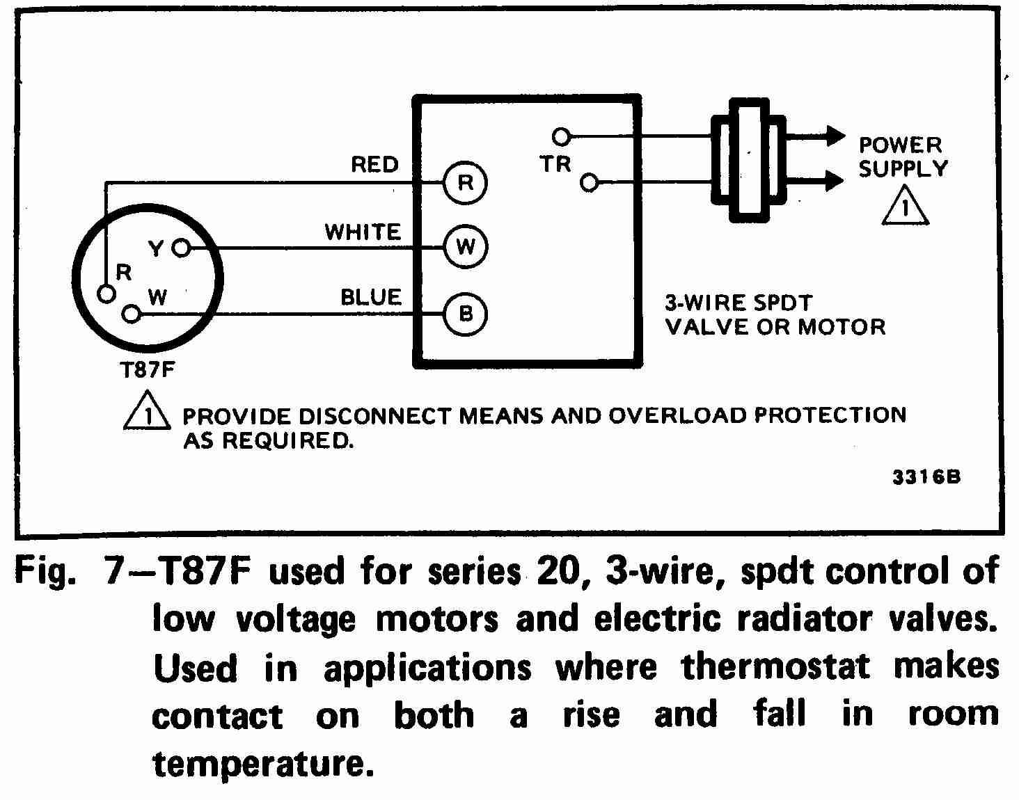 Superb Mechanical Thermostat Wiring Basic Electronics Wiring Diagram Wiring Cloud Vieworaidewilluminateatxorg
