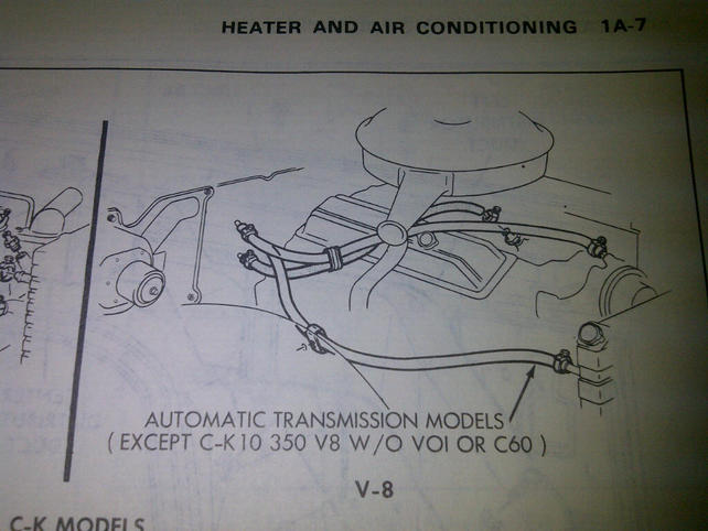 Nb 9521  Chevy 350 Engine Diagram 1983 Chevy I Need A