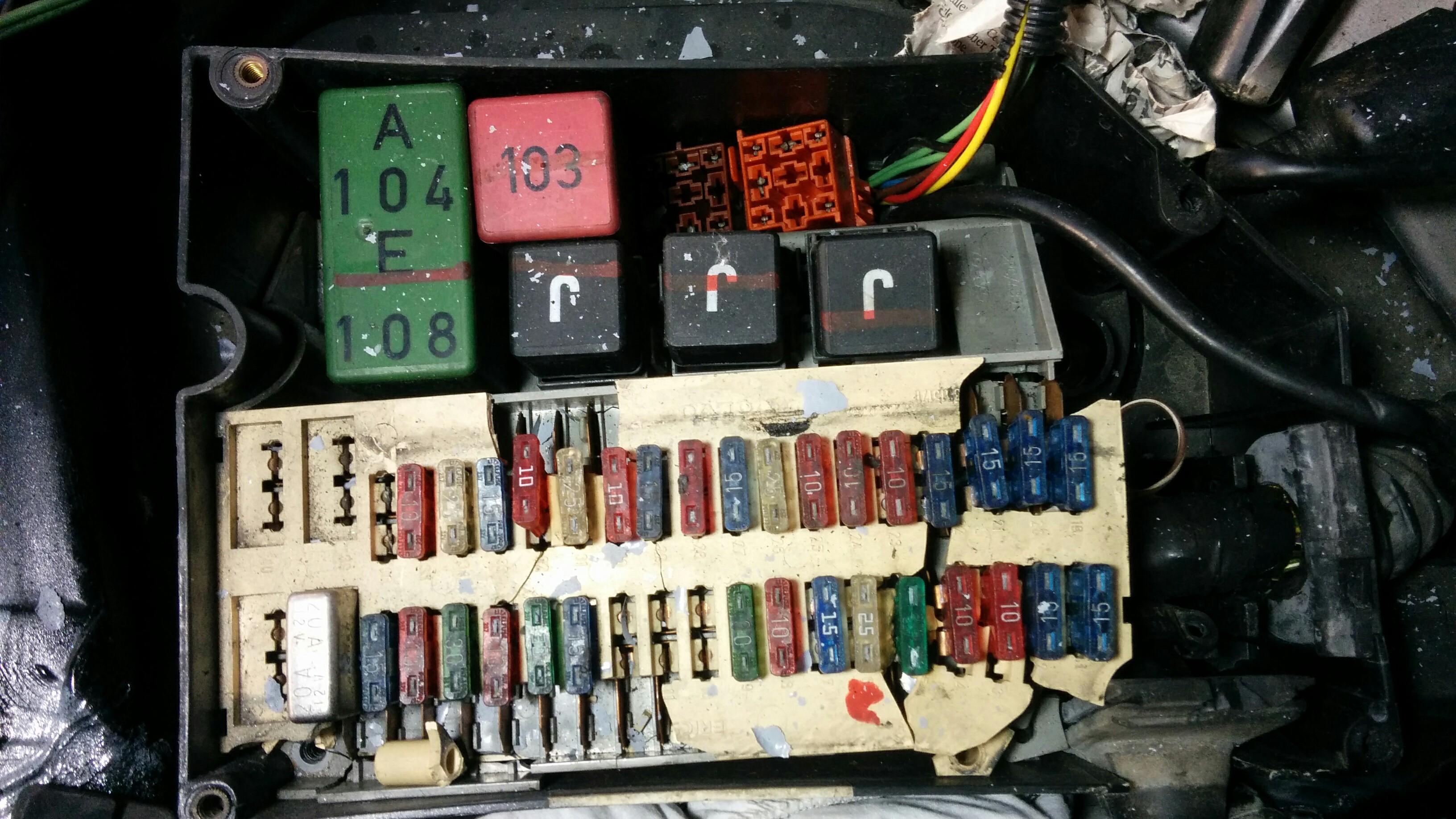 EK_9459] 1995 Volvo Fuse Diagram Schematic WiringWeveq Rele Mohammedshrine Librar Wiring 101