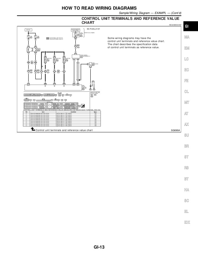 YE_3783] Also 2001 Infiniti G20 Wiring Diagram On Infiniti G20 Engine  Diagram Free DiagramIcaen Onom Embo Adit Ologi Lave Synk Cette Mohammedshrine Librar Wiring 101