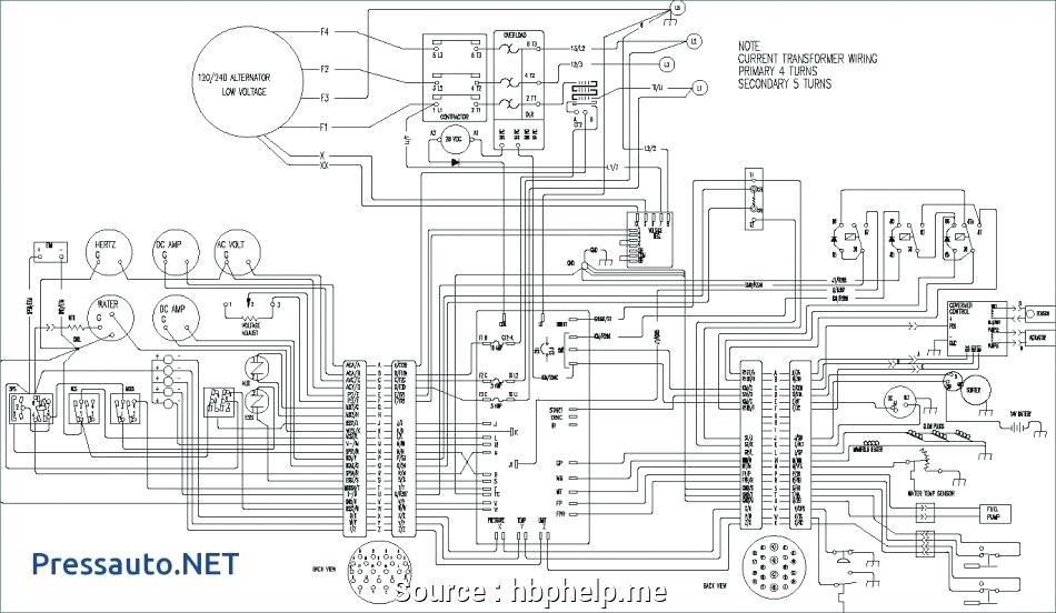 Tt 9396 Panel Wiring Diagram In This Diesel Generator