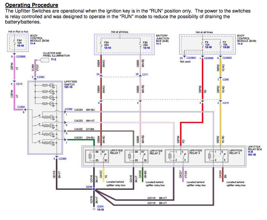 Ch 4475 Switch Wiring Diagram Furthermore 2006 Ford F 250 Ac Wiring Diagram Download Diagram