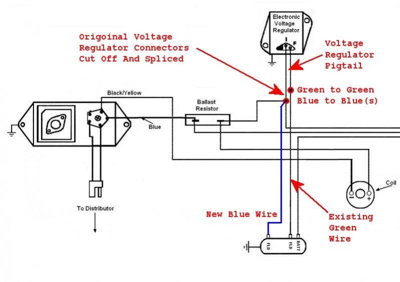 Incredible Mopar Voltage Regulator Wiring Diagram Wiring Diagram Schematics Wiring Cloud Licukshollocom