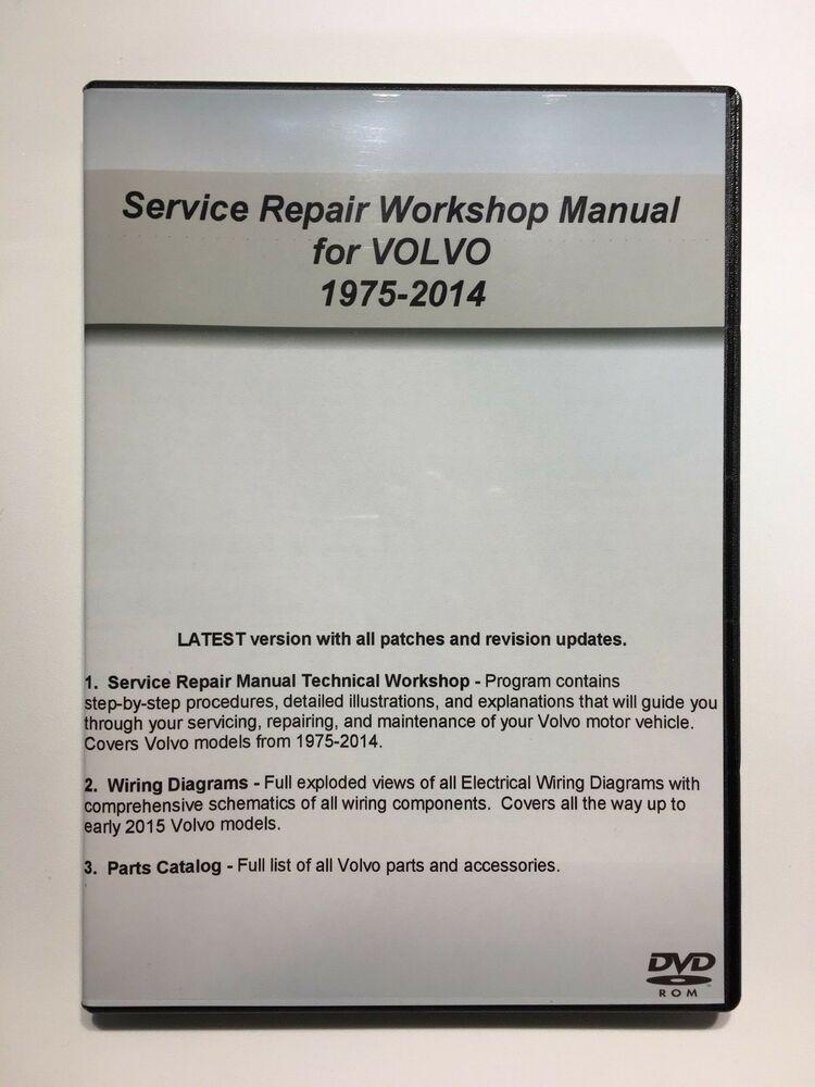 Amazing For Volvo 2001 2014 Xc70 V70 Service Repair Workshop Manual Factory Wiring Cloud Uslyletkolfr09Org
