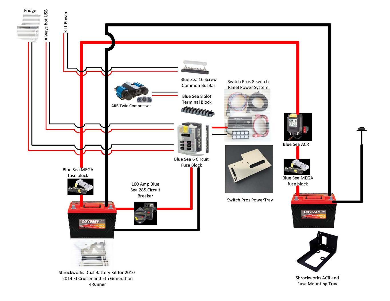 Dn 3347 Dual Battery Wiring Diagram Bus