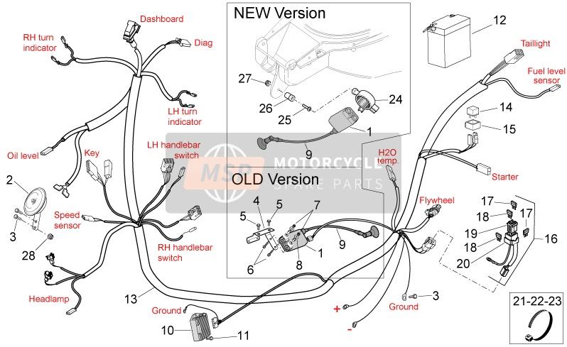 [DHAV_9290]  WT_0158] Wiring Diagram For Aprilia Sr 50 Free Diagram | Aprilia Sr 50 2005 Wiring Diagram |  | Lukep Syny Obenz Mentra Alia Momece None Jebrp Mohammedshrine Librar Wiring  101