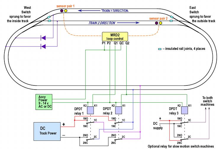 model train wiring diagrams ve 0971  kato signal wiring diagram  ve 0971  kato signal wiring diagram