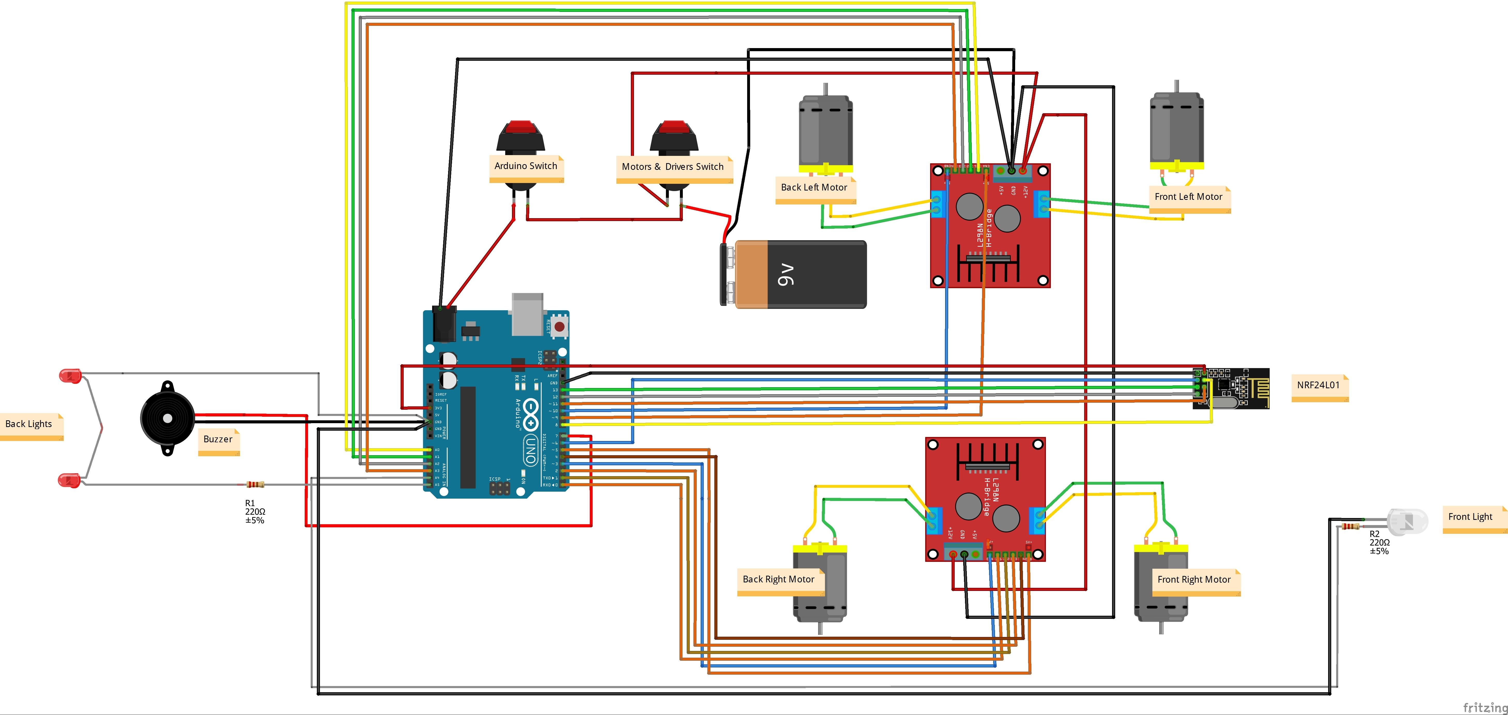 Whammy Hydraulic Wiring Diagram Vga Cable Wire Color Code