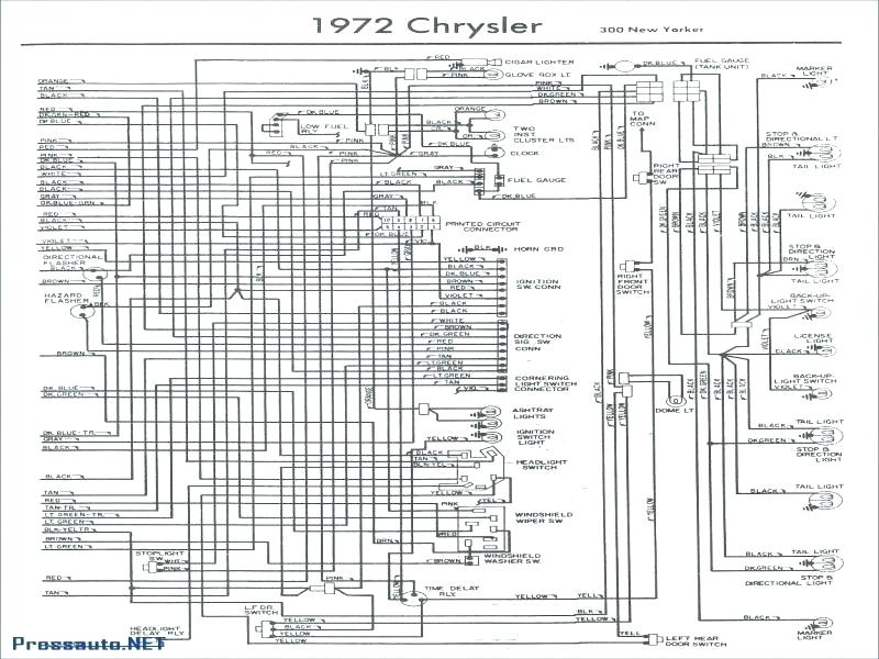 Chrysler 300 Wiring Diagram Radio