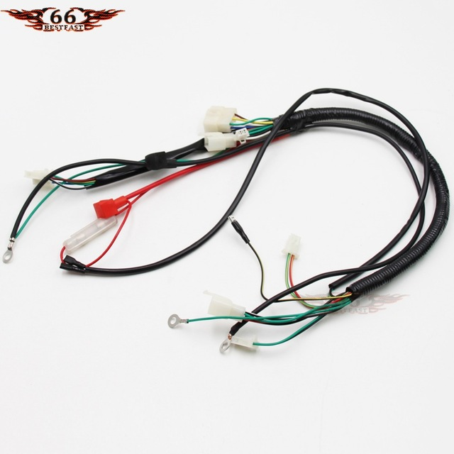 Incredible Honda Engine Wire Harness Basic Electronics Wiring Diagram Wiring Cloud Rdonaheevemohammedshrineorg