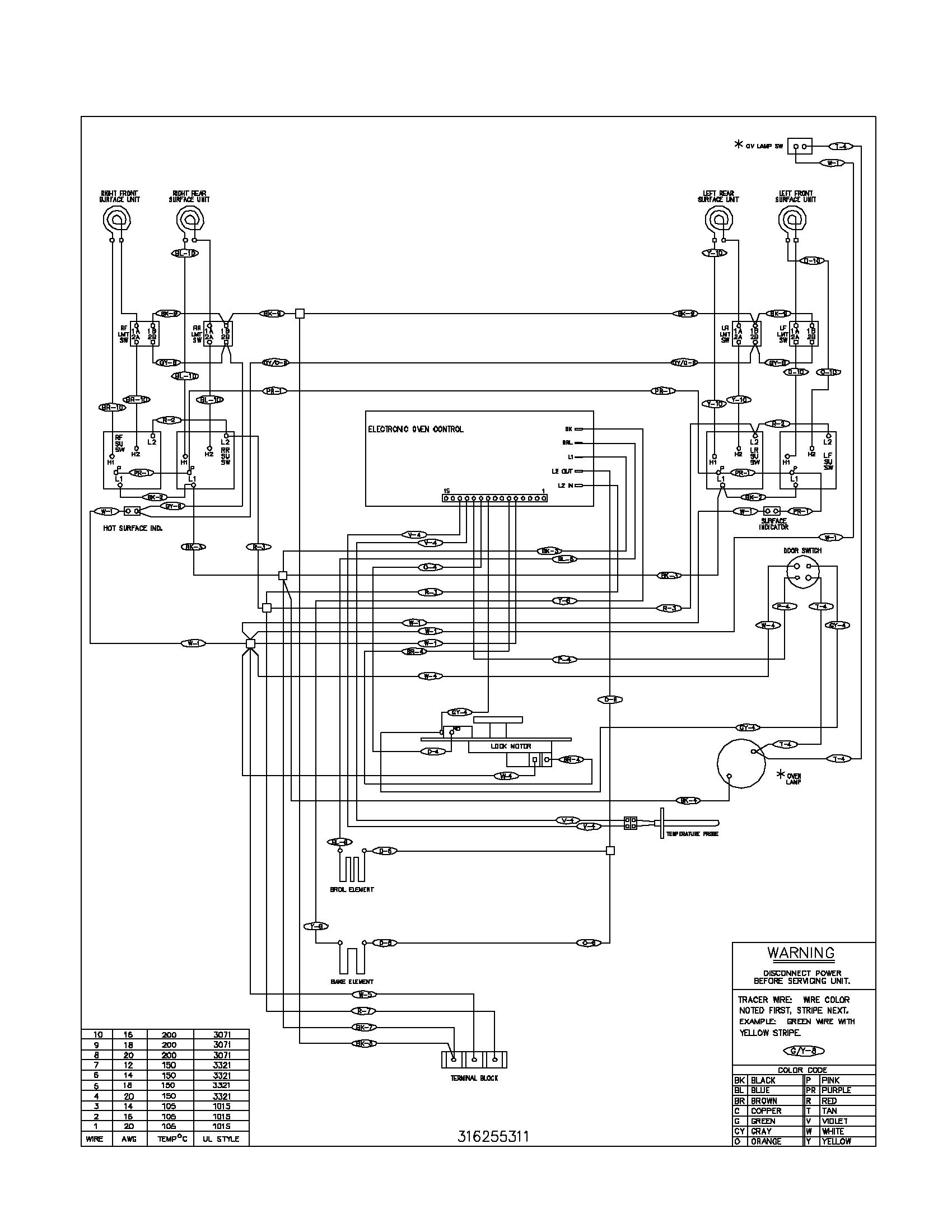 RW_6186] Range Schematic Wiring Diagram Schematic WiringIsra Umize Xero Atrix Arnes Elec Mohammedshrine Librar Wiring 101