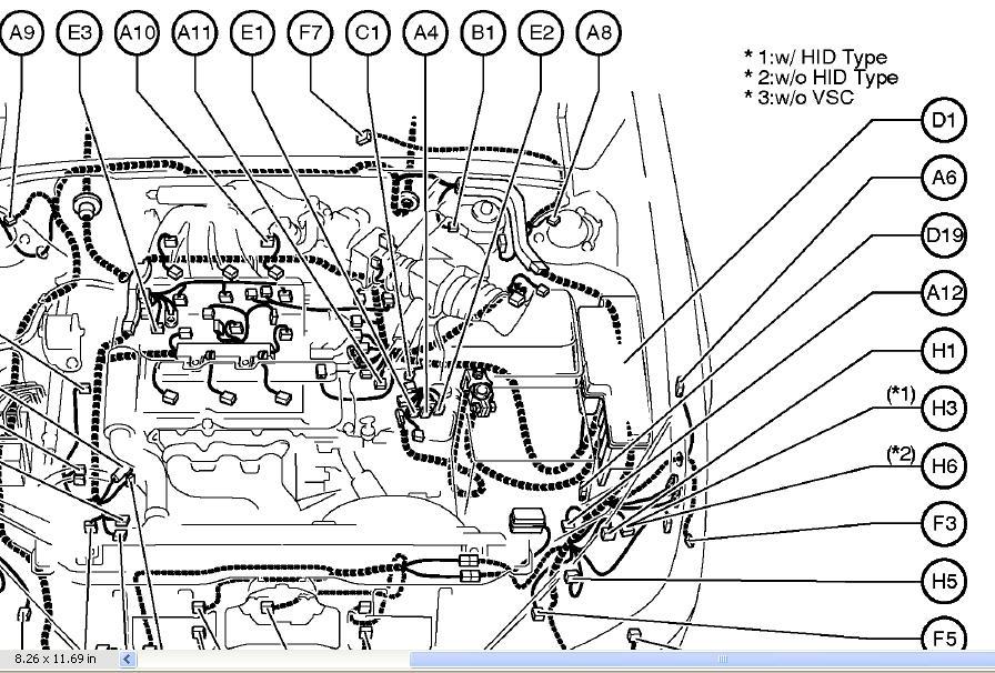 2002 Lexus Engine Diagram - 2007 Kenworth T600 Wiring Schematics -  2005ram.tukune.jeanjaures37.frWiring Diagram Resource