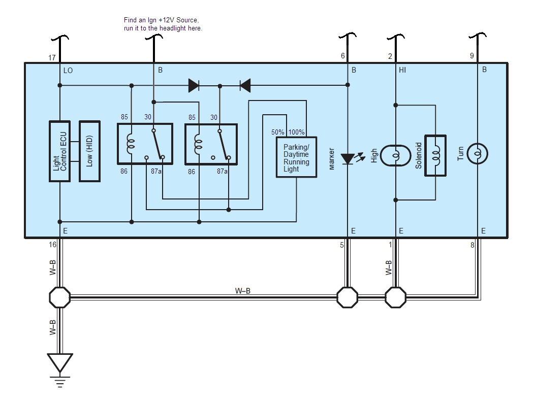 [SCHEMATICS_48ZD]  ZW_7524] Lexus 2003 Headlight Wiring Diagram Download Diagram | Lexus 2003 Headlight Wiring Diagram |  | Flui Erbug Reda Capem Mohammedshrine Librar Wiring 101
