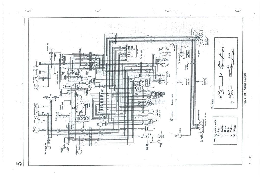 2003 Mazda Tribute Radio Wiring Diagram