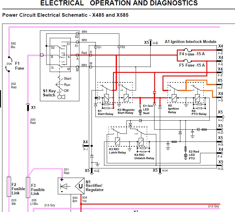 BD_7609] X475 Wiring Diagram Schematic WiringOpein Rele Alma Wigeg Vira Mohammedshrine Librar Wiring 101