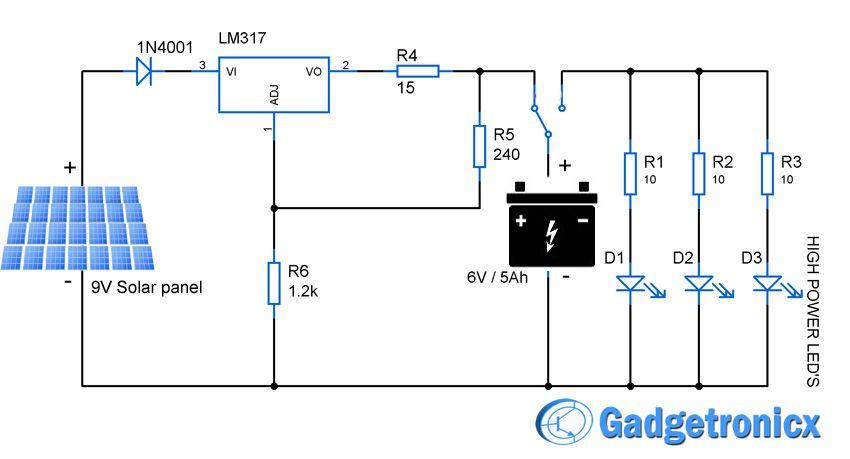 Pleasant Solar Lighting Wiring Diagram General Wiring Diagram Data Wiring Cloud Histehirlexornumapkesianilluminateatxorg