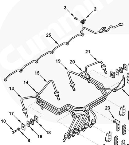Hg 7279 Dodge 2500 Diesel Fuel Line Diagram Furthermore 5 9 Cummins Water Pump Download Diagram