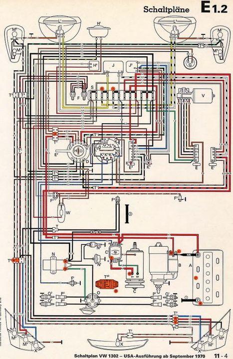 xc7954 vw beetle transaxle diagram http wwwthesambacom vw