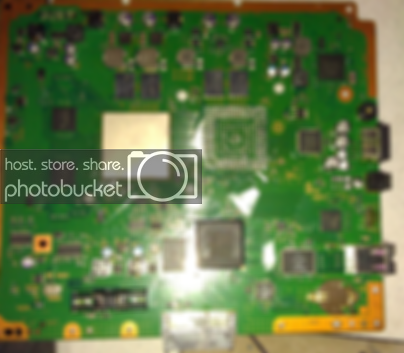 OLD 90/' NOKIA BOARD 360 GRAM 33cm x 14cm DOUBLE SIDE GOLD PLATED FOR GOLD SCRAP