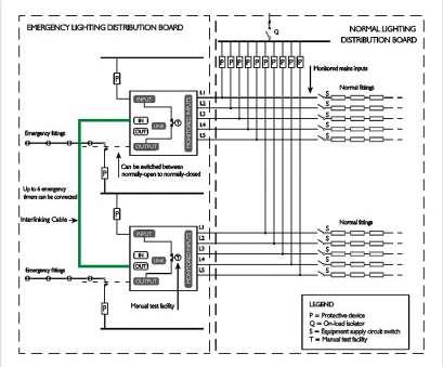 Wiring 277v Lighting Schematic