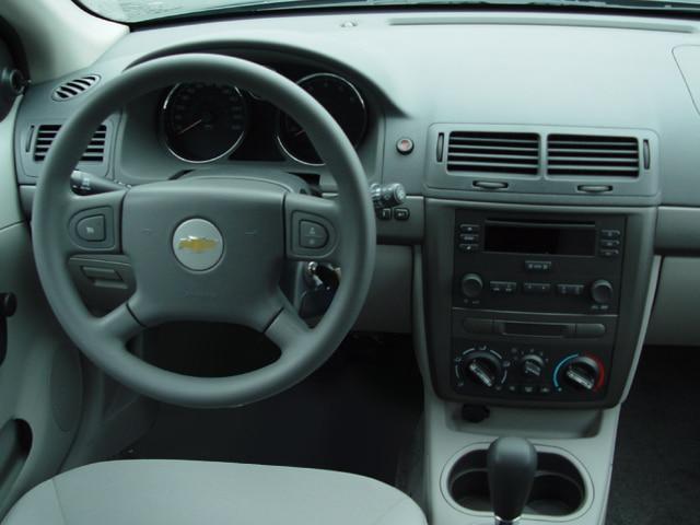 Cb 5003 2006 Chevy Cobalt Ls Power Steeringinstrument Panellost Power Schematic Wiring