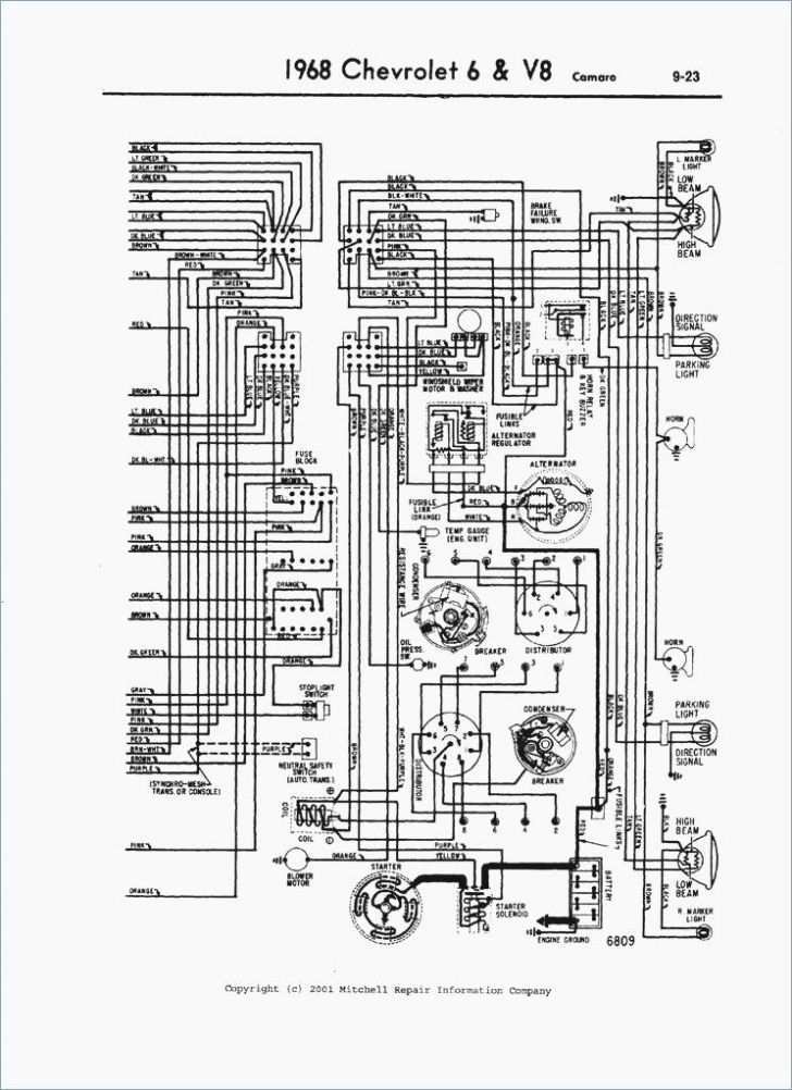 1968 camaro engine wiring diagram - wiring diagram budge-pair -  budge-pair.zaafran.it  zaafran.it