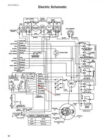 sa2768 25 hp kohler engine governor diagram on wiring