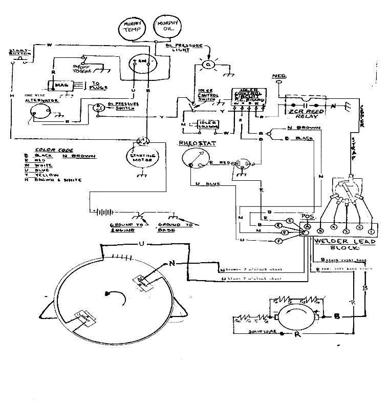 Sungift 200 Wiring Diagram