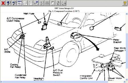 1987 Acura Integra Fuse Diagram Wiring Diagram Session Session Lionsclubviterbo It