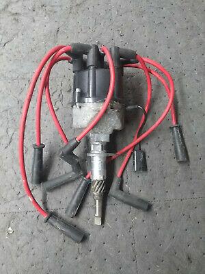 93 Jeep Wrangler Distributor Wiring Database Wiring Diagram