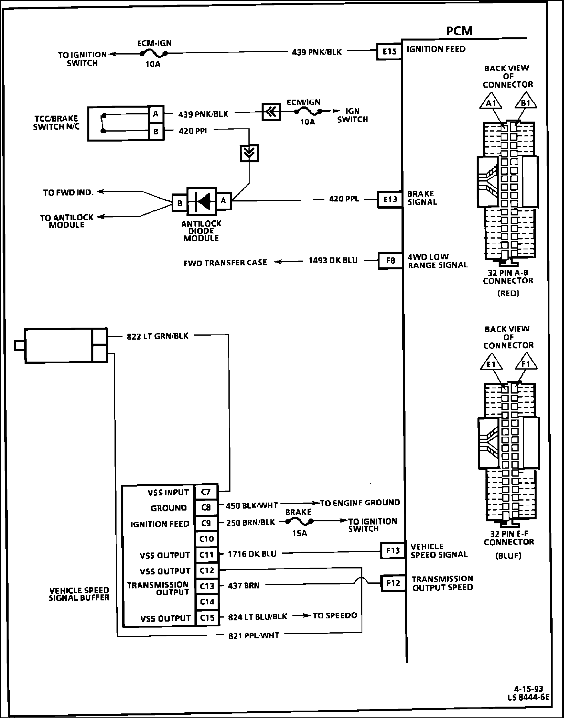 Gm Shifter Wiring Diagram 77 Toyota Pickup Wiring Diagram For Wiring Diagram Schematics