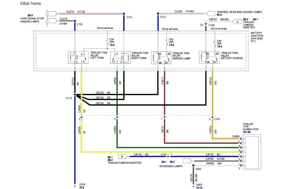 KK_0499] 93 Ford F 250 Wiring Diagram Wiring DiagramDimet Olyti Opogo Xaem Stap Onom Garna Mohammedshrine Librar Wiring 101