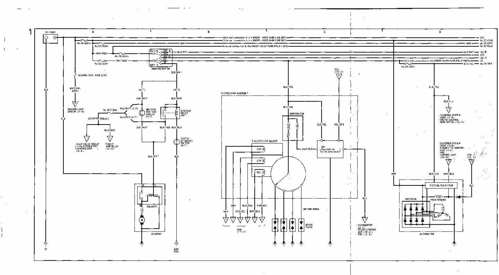 [SCHEMATICS_48EU]  GG_4303] 93 Integra Ignition Wiring Diagram Download Diagram | 1991 Acura Integra Distributor Wire Diagram |  | Swas Lotap Dome Mohammedshrine Librar Wiring 101