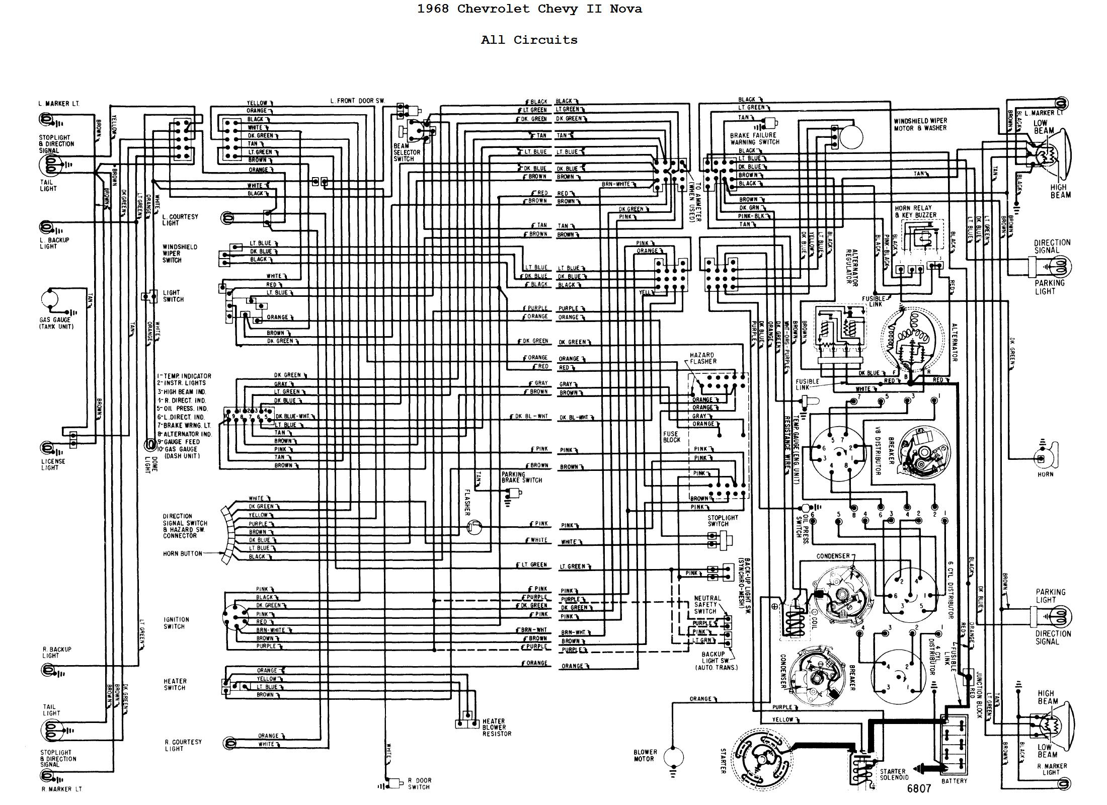 1971 Chevy Nova Wiring Diagram Wiring Diagrams Connection Connection Miglioribanche It